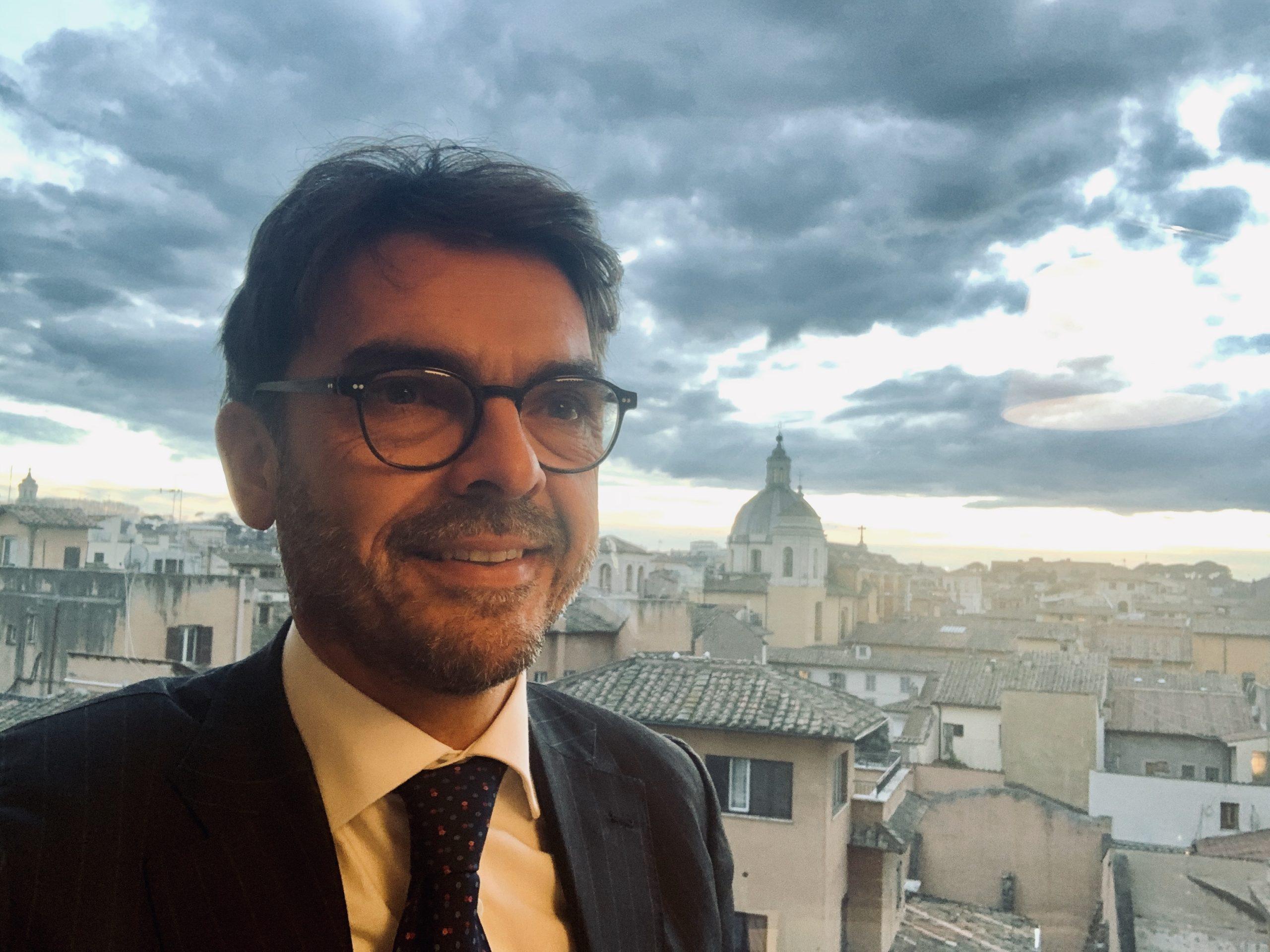 Daniele Cutolo